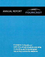 Fourcast Annual Report