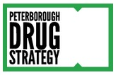 Peterborough Drug Strategy Logo
